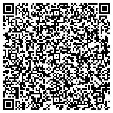 QR-код с контактной информацией организации Лагуна сервис, ООО
