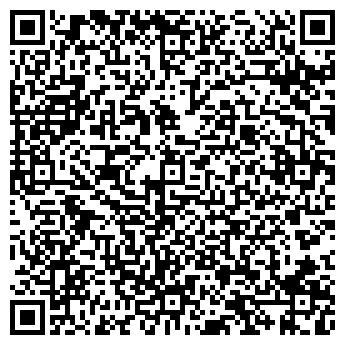 """QR-код с контактной информацией организации ООО """"Кировоградпостач"""""""