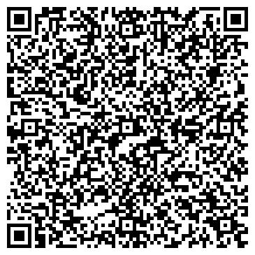 QR-код с контактной информацией организации Карст фирма, ТОО