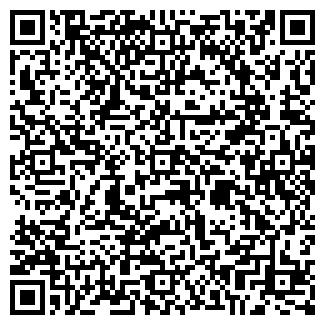 QR-код с контактной информацией организации СТС, ТОО