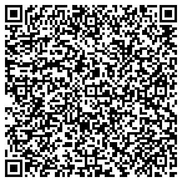 QR-код с контактной информацией организации Гричаный, ИП