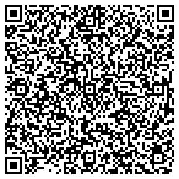 QR-код с контактной информацией организации МегаСтрой-Север, ТОО