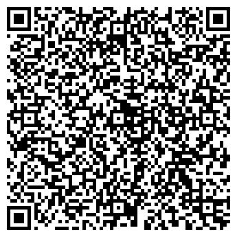 QR-код с контактной информацией организации АБЖКР, ТОО