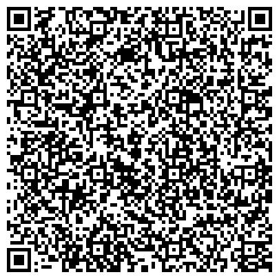 QR-код с контактной информацией организации Герус LTD (Герус ЛТД), производственно-коммерческое предприятие, ТОО
