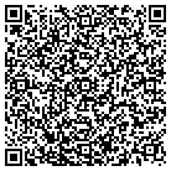 QR-код с контактной информацией организации Мастер Класс, ИП