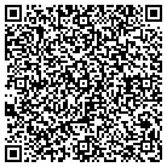 QR-код с контактной информацией организации Митра, ТОО