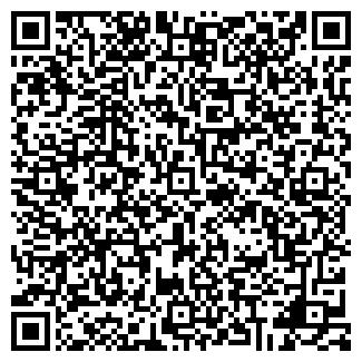 QR-код с контактной информацией организации Финндисп, ТОО