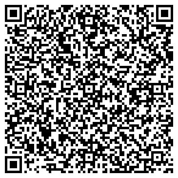 QR-код с контактной информацией организации Декоративный элемент, ИП