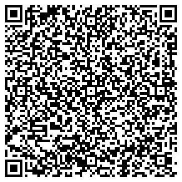 QR-код с контактной информацией организации Гермес V.V.P., ТОО