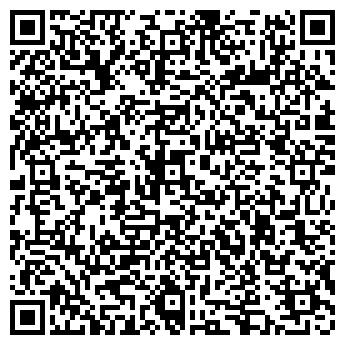 QR-код с контактной информацией организации Нур Резина, ТОО