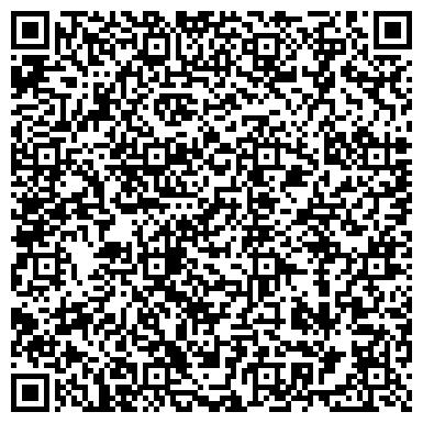 QR-код с контактной информацией организации Салон элитного паркета и декора «Parquetlux»