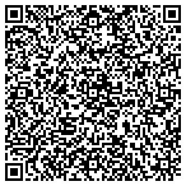 QR-код с контактной информацией организации Izidamarket