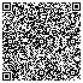 QR-код с контактной информацией организации ИП «Табыс»