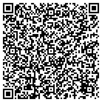 QR-код с контактной информацией организации Реставрация ванн