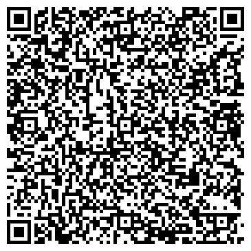 QR-код с контактной информацией организации ТОО NS Capital