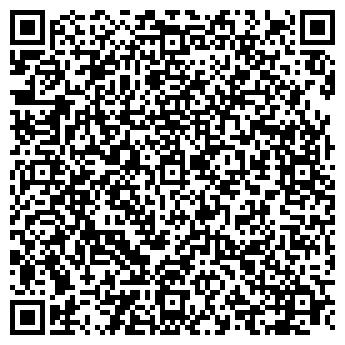 QR-код с контактной информацией организации Краски kz, ТОО