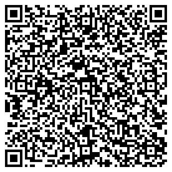 QR-код с контактной информацией организации хром голд групп