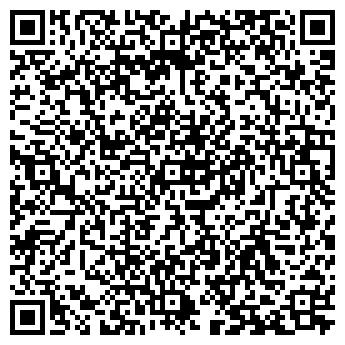 QR-код с контактной информацией организации ИП .Егорин