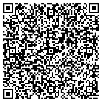 QR-код с контактной информацией организации ТОО «InterWestTreid»