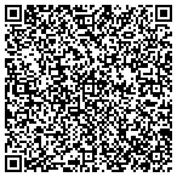 QR-код с контактной информацией организации Орзикулов, ИП