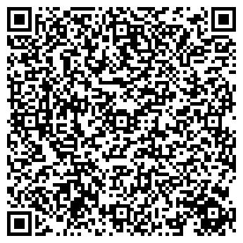 QR-код с контактной информацией организации Частное предприятие ПФ ОДО Каникс