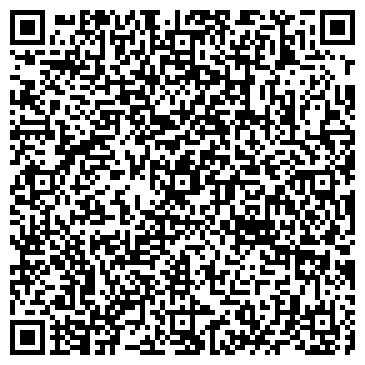 QR-код с контактной информацией организации LAK-PAINTS