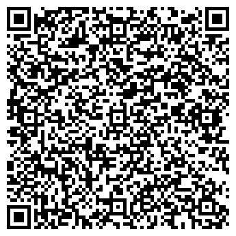 """QR-код с контактной информацией организации """"Полистирол"""""""