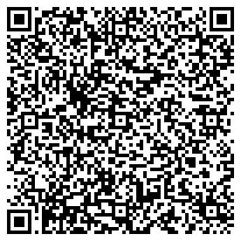 QR-код с контактной информацией организации ГК Мак и партнеры