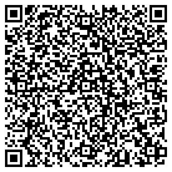 QR-код с контактной информацией организации 4make-up&fashion