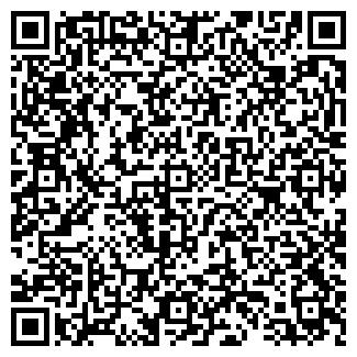 QR-код с контактной информацией организации Ukrkraska, Частное предприятие