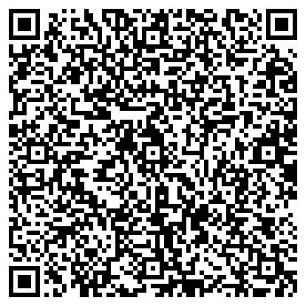 QR-код с контактной информацией организации ПП Кострица