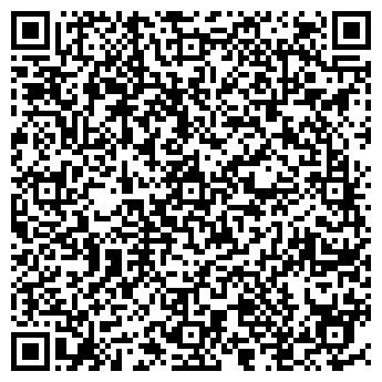QR-код с контактной информацией организации Хорошее Настроение