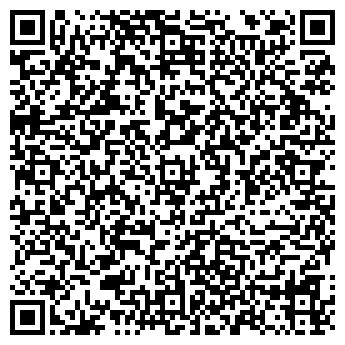 QR-код с контактной информацией организации Субъект предпринимательской деятельности ЧП Силиченко