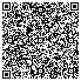 QR-код с контактной информацией организации Мир сувениров