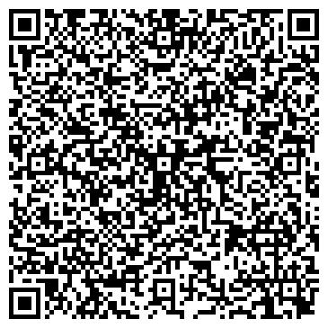 QR-код с контактной информацией организации ООО «Украинские силиконы»