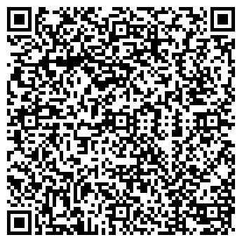 QR-код с контактной информацией организации Ванэт