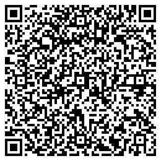 """QR-код с контактной информацией организации ООО """"АЛЬГИС"""""""