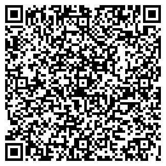 QR-код с контактной информацией организации Tiross