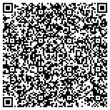 QR-код с контактной информацией организации Объединенная компания Фаберлик-Инфинум-Эдельстар