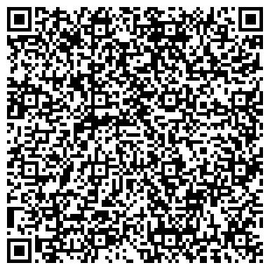 """QR-код с контактной информацией организации Салон декоративных покрытий """"DECOR"""""""