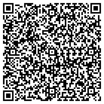 QR-код с контактной информацией организации Компания ЛИК