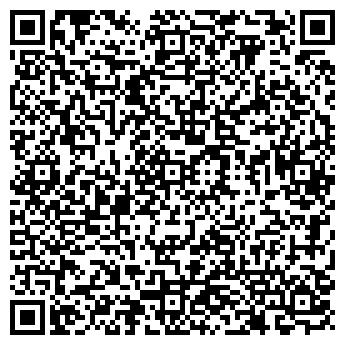 QR-код с контактной информацией организации Ника Строй