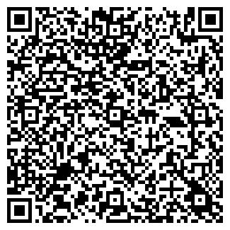 QR-код с контактной информацией организации Spark