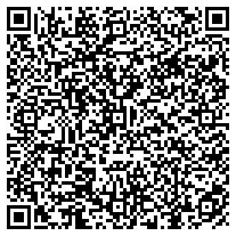 QR-код с контактной информацией организации ЧП Ковалёв