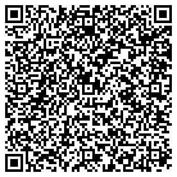 QR-код с контактной информацией организации ТОВ Хаммер DeBeer