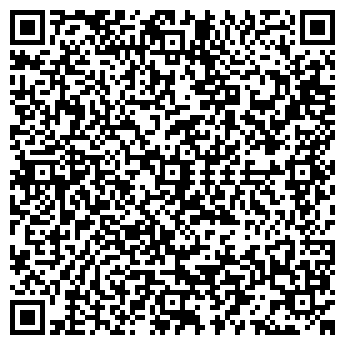 QR-код с контактной информацией организации СПД Валентинов
