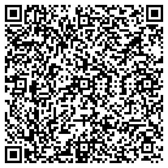 QR-код с контактной информацией организации Частное предприятие Custom-Made