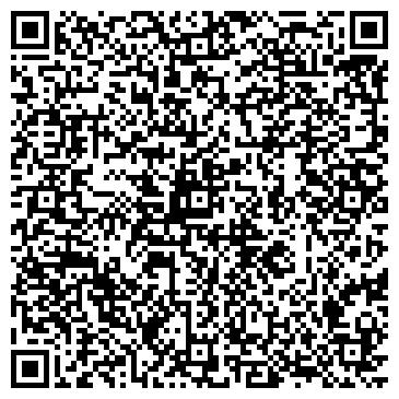 QR-код с контактной информацией организации ЧП Uteplis
