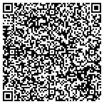 QR-код с контактной информацией организации ИП«Fitness Line»
