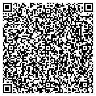 QR-код с контактной информацией организации Галакс, ЧП
